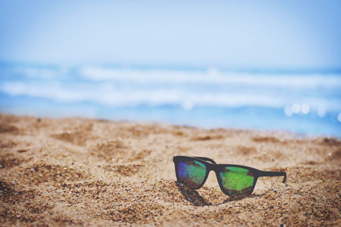 summer vacation plans to go to the beach despite covid-19
