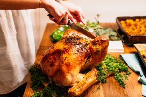 changes in 2020 thanksgiving dinner plans