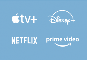 non-ad-supported streaming services